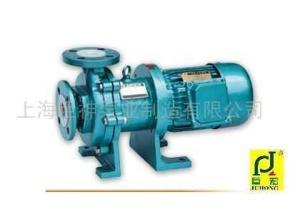 巨神泵业CQB型磁力驱动离心泵