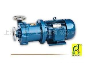 巨神泵业CQ型磁力驱动泵