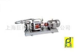 巨神泵业CQG(MT-HTP)系列高温磁力泵