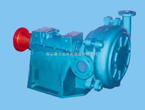 WZJ無泄漏渣漿泵WZJ無泄漏渣漿泵