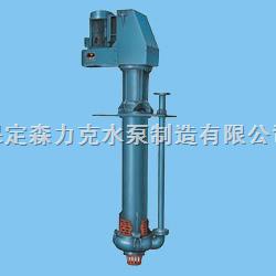 SP、SPR型液下渣漿泵SP、SPR型液下渣漿泵