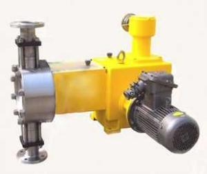 J-T型柱塞計量泵