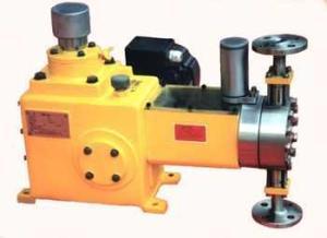 JM-X型液壓隔膜計量泵