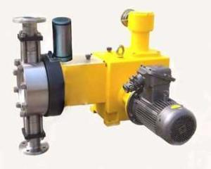 JM-D型液壓隔膜計量泵
