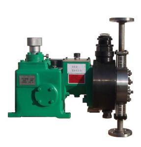 J2M-W型液壓隔膜計量泵