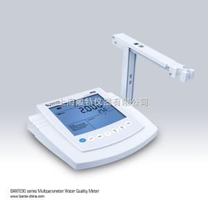 BANTE950精密電導率/TDS/鹽度/電阻率/℃/℉計