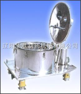 PD800易燃易爆物、有害悬浮液离心机
