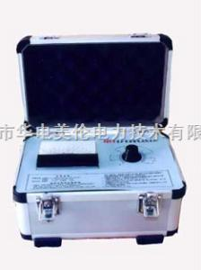 ML矿用杂散电流测定仪,矿用杂散电流测定仪