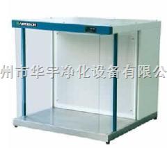 HD-650垂直桌上型工作臺