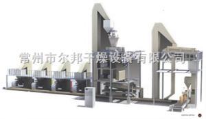 DG系列DG系列對輥干法制粒機