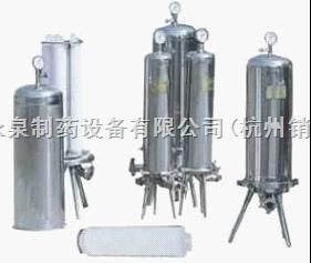 TGTG筒式過濾器