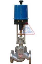 ZD(R)SP電動單座調節閥