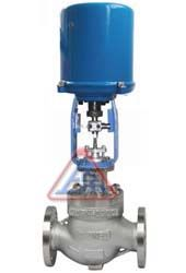 ZD(R)SL电动笼式调节阀