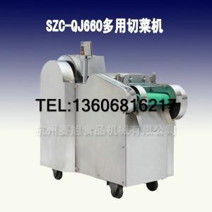 SZCQJ660多用切菜机