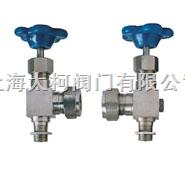 針型閥  不銹鋼針型閥 JX29W型液位計
