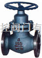 UJ41SM/H美標柱塞閥