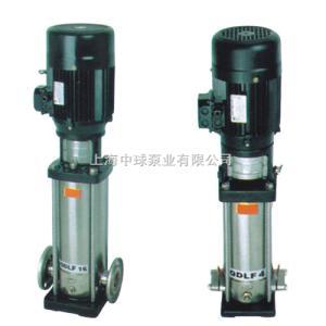 QDLF不銹鋼多級離心泵