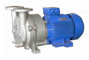 2BV5111、5121、5131、5161西門子2BV5111不銹鋼水環真空泵及配件