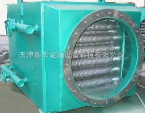 HCRHCR型热管水加热器