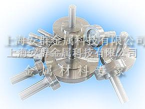 供應S31803/SAF2205圓鋼無縫管線材緊固件管件S31803無縫管線材緊固件管件