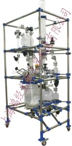 成套玻璃反应釜