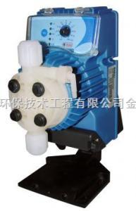 HQ賽高電磁隔膜計量泵APG型號