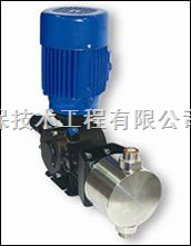 HQSEKO PS1 型號柱塞式計量泵