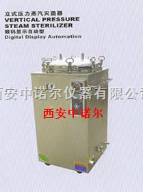 B35/50/75/100L西安立体式压力蒸汽灭菌器 压力蒸汽灭菌器报价 旋转蒸发器 离心机