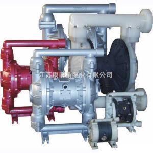 QBY、QBKQBY、QBK氣動隔膜泵