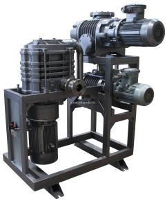 通用爪泵系列参数