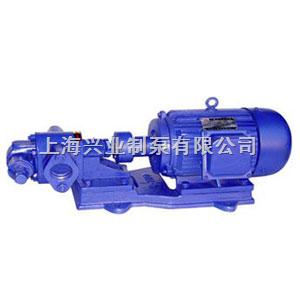 KCB、2CY型KCB、2CY型齒輪輸油泵