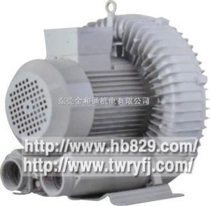HB-429(1.75KW)臺灣瑞昶高壓風機絲網印刷機械專用