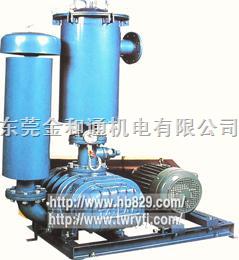 LT-40臺灣龍鐵羅茨鼓風機價格