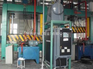 輕質GMT片材生產線加熱 輕質GMT片材生產線加熱模溫機