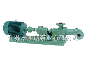 I-IBI-IB濃漿泵