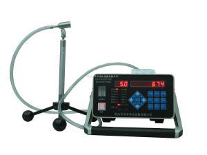 CLJ-E3016天津市 激光塵埃粒子計數器 有計量器具生產許可證