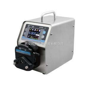 BT100L蠕動泵-觸摸屏蠕動泵-新型蠕動泵