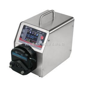 BT100F分配型智能蠕動泵 灌裝蠕動泵