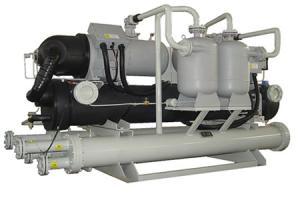 (0℃~-35℃)安徽低溫鹽水冷凍機組