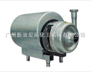 泵系列-泵-離心泵