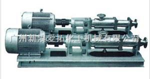 泵系列-泵-螺桿泵