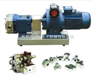 泵系列-泵-轉子泵