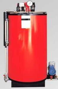 35kg~500kg/h全自動燃油蒸汽鍋爐
