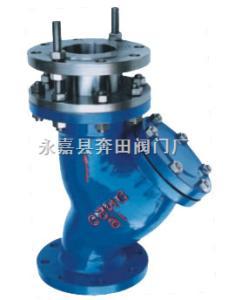 GLSY-16型拉桿伸縮過濾器