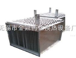 S型散熱器