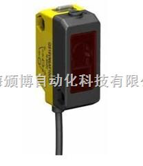 Q18供應邦納光電傳感器Q18