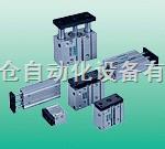 STL-M-40,STG-MCKD雙聯氣缸