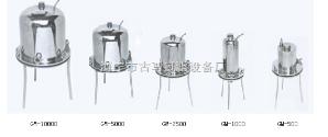 不銹鋼桶式正壓過濾器