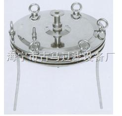 不銹鋼微孔濾膜單層過濾器