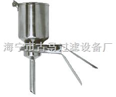 M-50杯式不銹鋼過濾器